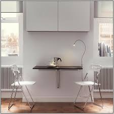 wall mounted dining table ikea desk home design ideas