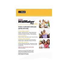 quicken willmaker plus price in home shopping