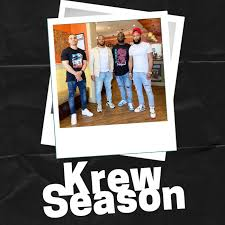 Krew Season Podcast