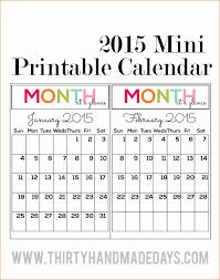 Small Printable Calendars Slotbet Info