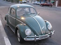 Volkswagen Fusca - Wikiwand