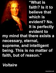 voltaire reason not faith voltaire faith v reason