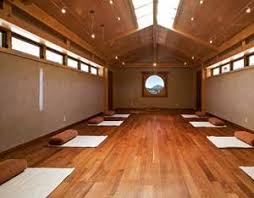 Touch yoga studio