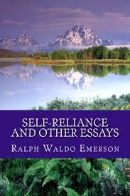 mini store gradesaver self reliance and other essays