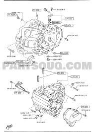 1700a transmission case manual transmission 5 speed