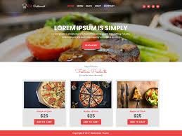 Wp Restaurant Themes Lzrestaurant Wordpress Theme Wordpress Org
