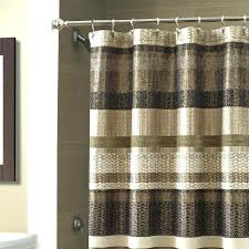 green and brown curtains green brown striped shower curtain furniture magnificent ron elegant solid hunter curtains ideas of green brown cream striped