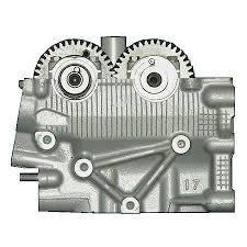 Spartan/ATK Engines Toyota 2R/3RZFE Cylinder Head 2899: Advance Auto ...