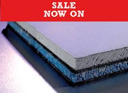 silentboard wall soundproofing offer