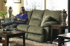 transformer power recliner sofa w drop down table ashley magician reclining with and massage foliage color
