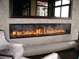 vent free natural gas fireplace logs corner on custom quality electric and wood fireplaces stoves benton