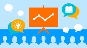 Presentation Design Guide How To Summarize Information For