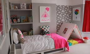 Neon Teenage Bedroom Ideas For Girls And Awesome Eclectic Teen Girls  Bedrooms Design Ideas To Get Inspired