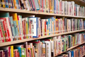Resultado de imagen de library