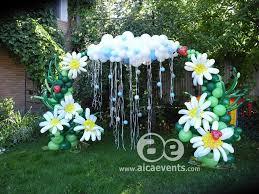 Garden Parties Ideas Pict Interesting Inspiration Design