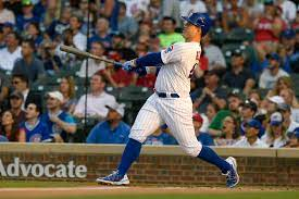 Anthony Rizzo reacts to stunning ...