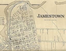 Image result for jamestown naming
