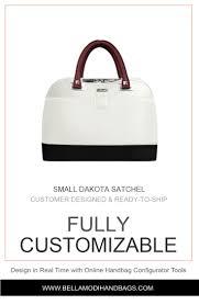 Design Your Own Suitcase Online Design Your Handbag Online Handbags Purses Custom
