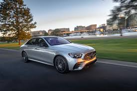Although it just a facelift, we expected a few more. 2021 Mercedes Benz E Class Review Ratings Specs Prices And Photos The Car Connection