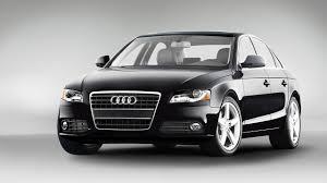 black audi 2010.  Black 2010 Audi B8 A4 Brilliant Black For I