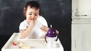 what should my toddler be drinking