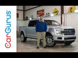 2018 Ford F-150   CarGurus Test Drive Review - YouTube