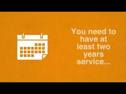 Length Of Service Tribunal Claim