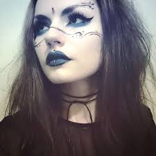 2 witch makeup