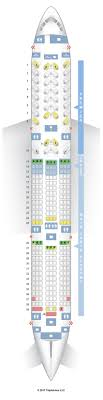 Aeromexico E90 Seating Chart Seat Map Boeing 787 9 789 Aeromexico Find The Best Seats