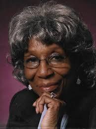 Obituary for Ms. Gertrude Johnson Evans