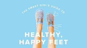 How to Keep Your <b>Feet Healthy</b>: Tips, Exercises, and More
