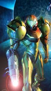 A wallpaper i made for my phone metroid fusion. 49 Metroid Phone Wallpaper On Wallpapersafari
