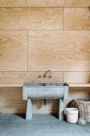 plywood interior plywood walls