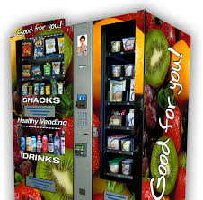 Miami Vending Machine Companies Beauteous Home Miami Healthy YOU Vending