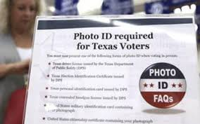 Polling Outdated At Signs And Maldef Rules Locations Voter Sues Over News Bexar County Kera Id