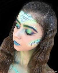 face paint ideas 100 unseen fantasy makeup ideas 14 143