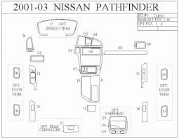 nissan z 370z 350z maxima altima pathfinder armada murano 01 03 pathfinder