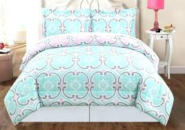 pink and blue comforter set bedding princess green paisley quilt gray grey chevron mini crib cot