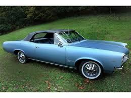 1962 Pontiac Tempest Classifieds For Classic Pontiac Tempest 22 Available
