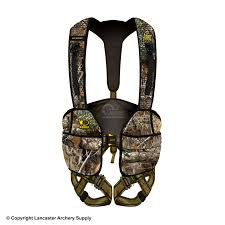 Hunter Safety System Size Chart Hunter Safety System Hybrid Safety Harness With Elimishield