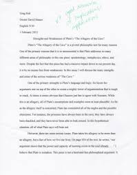plato essay essay plato and poetry oxbridge notes the united essay strengths and weaknesses of plato s quot the allegory of the essay strengths and weaknesses