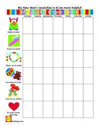 Chore Chart Editable Template Weekly Chore Chart Templates At Allbusinesstemplates Com