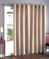 window coverings for sliding doors. Curtain For Door Window Sliding Curtains Small Coverings Doors