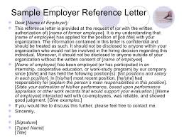 Sample Recommendation Letter For Tenure Track Position - Kleo ...