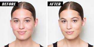 Sheer Cover Mineral Foundation Color Chart How To Apply Foundation For A Natural Look Foundation And
