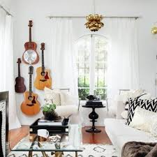 Small Picture Rock n Roll Home Decor Ideas and Where to Find Rocker Chic Home