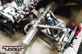 All Chevy chevy c10 suspension kit : Custom Chevy C10 pick up from Speedtech Performance
