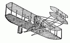 Wright Brothers Plane Clip Art Clipartfest Ancient Flyers Clip