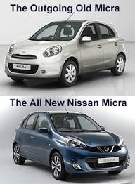 new car releases september 2013New Improved Looking Nissan Micra Review and Deals