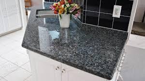 blue pearl granite countertops color